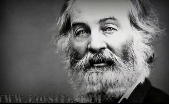 O Capitano! Mio Capitano! Walt Whitman