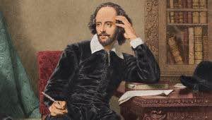 Shakespeare, sonetto 30